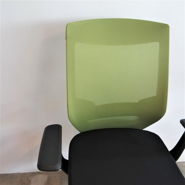 OFFICE CHAIR - FRM9026-GR6