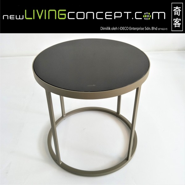 OUTDOOR SIDE TABLE - FRM80251