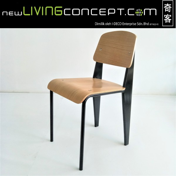 DINING CHAIR - FRM01921