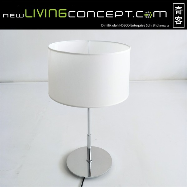 TABLE LAMP - LTT0076-W1