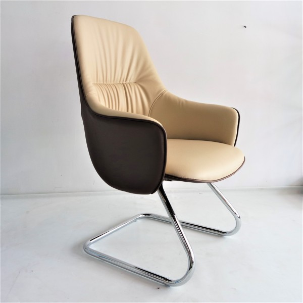 VISITOR CHAIR - FRM9028-PC2