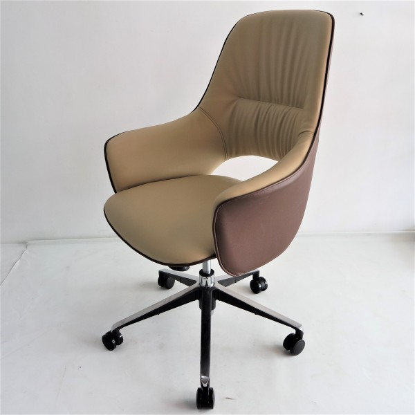 MANAGER CHAIR - FRM9028A-PC3