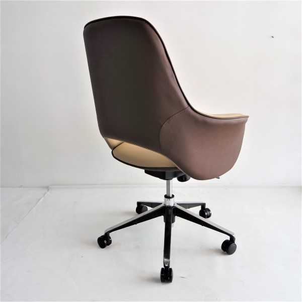 MANAGER CHAIR - FRM9028A-PC4