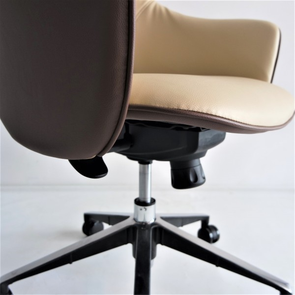 MANAGER CHAIR - FRM9028A-PC6