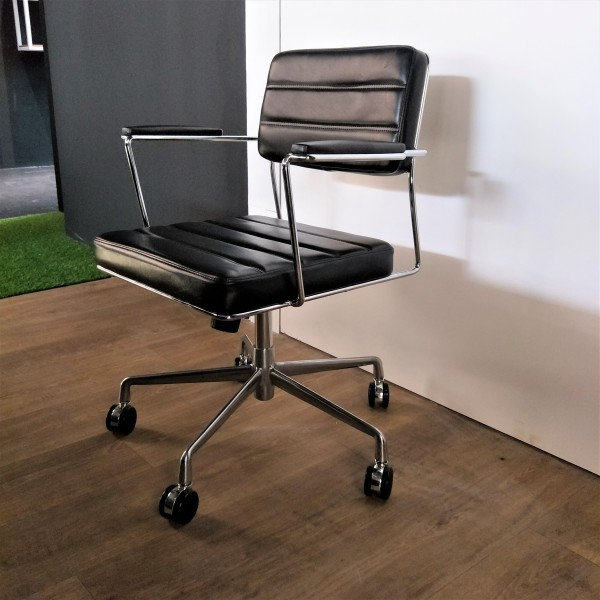 MEETING CHAIR - FRM9022-PG3