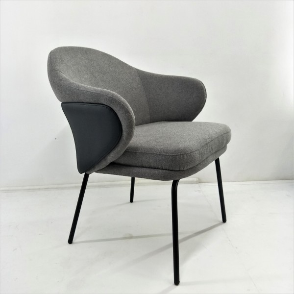 DESIGN DINING CHAIR - FRM7208-FG1