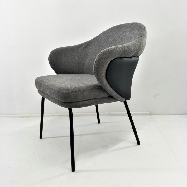 DESIGN DINING CHAIR - FRM7208-FG3
