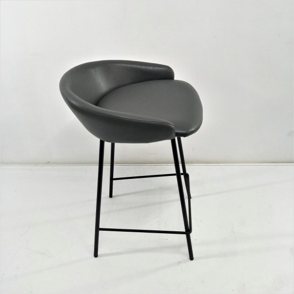 LOW BAR STOOL - FRM1105-PG6