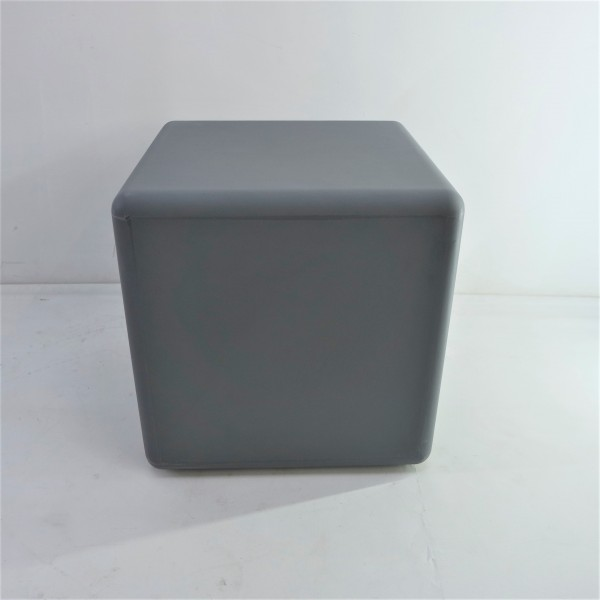 OUTDOOR CUBE SIDE TABLE - FRM8052-G2