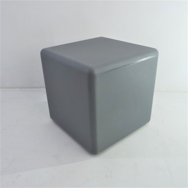 OUTDOOR CUBE SIDE TABLE - FRM8052-G1