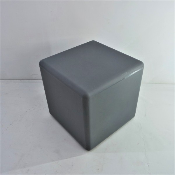 OUTDOOR CUBE SIDE TABLE - FRM8052-G6