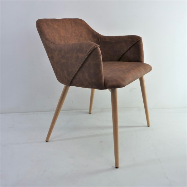 DINING CHAIR  FRM02352