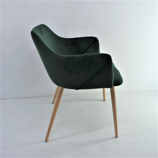 DINING CHAIR  FRM02356