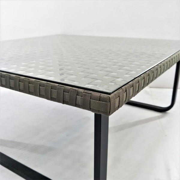OUTDOOR COFFEE TABLE - FRM21164