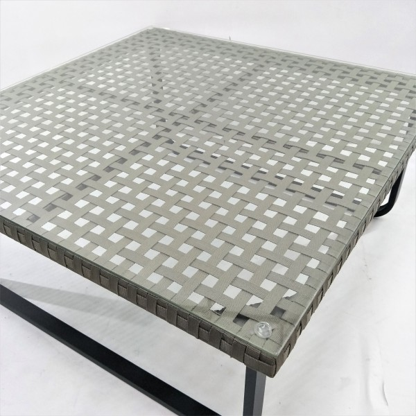 OUTDOOR COFFEE TABLE - FRM21165