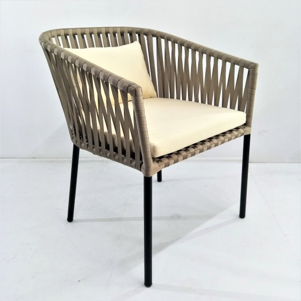 OUTDOOR CHAIR  - FRM80673