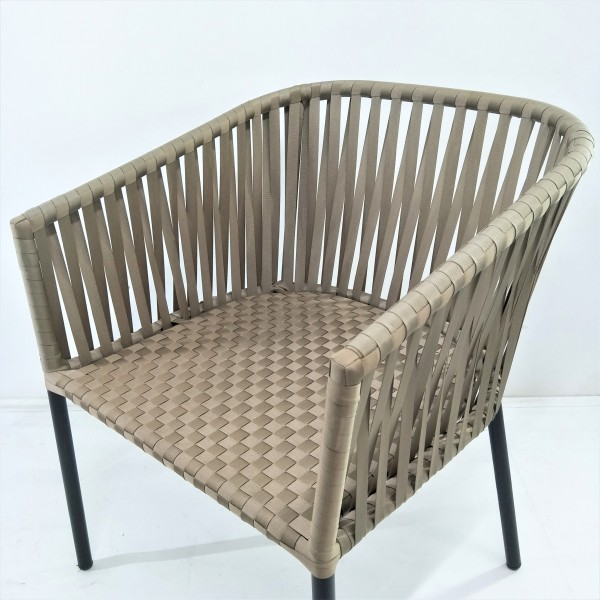 OUTDOOR CHAIR  - FRM80675