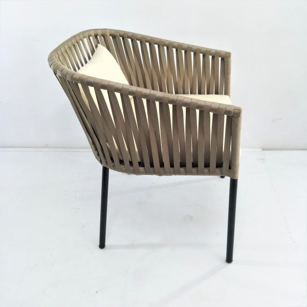 OUTDOOR CHAIR  - FRM80676
