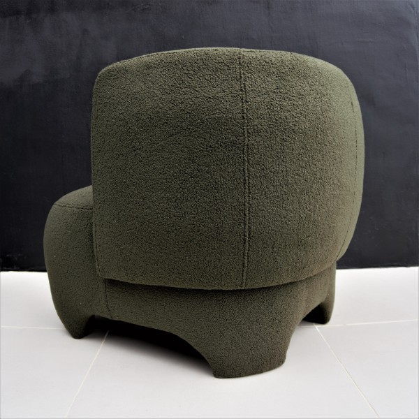 1 SEATER SOFA - FRM6286A-FGR5