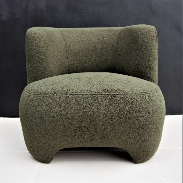1 SEATER SOFA - FRM6286A-FGR6