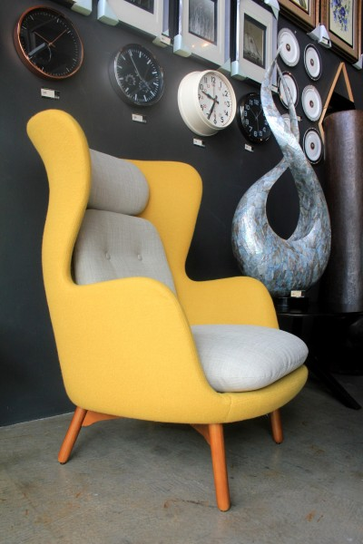 RO LOUNGE CHAIR - FRM70924