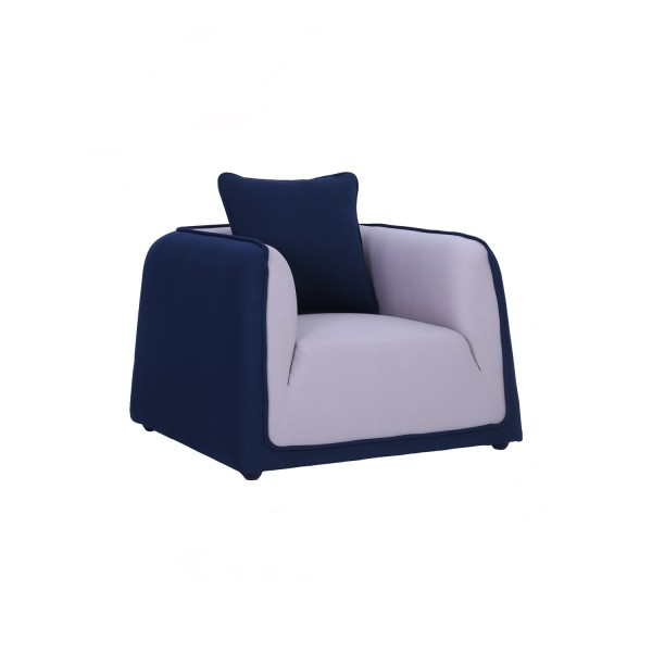 ITALY 1 SEATER SOFA - FRM6055C1
