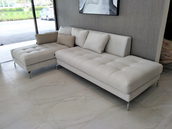 2.5 SEATER WITH CHAISE - FRM62091