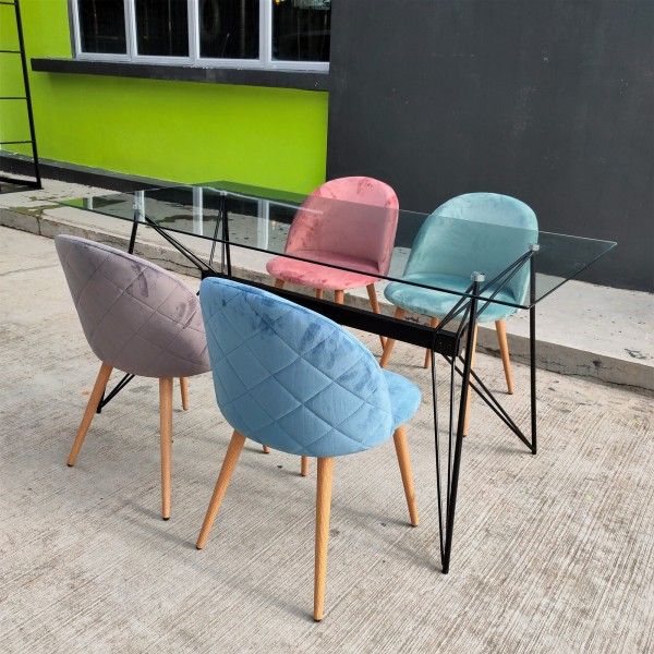 FRM0246-V DINING CHAIR6