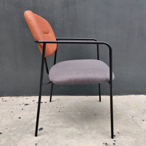 FRM7204 - LOUNGE CHAIR6