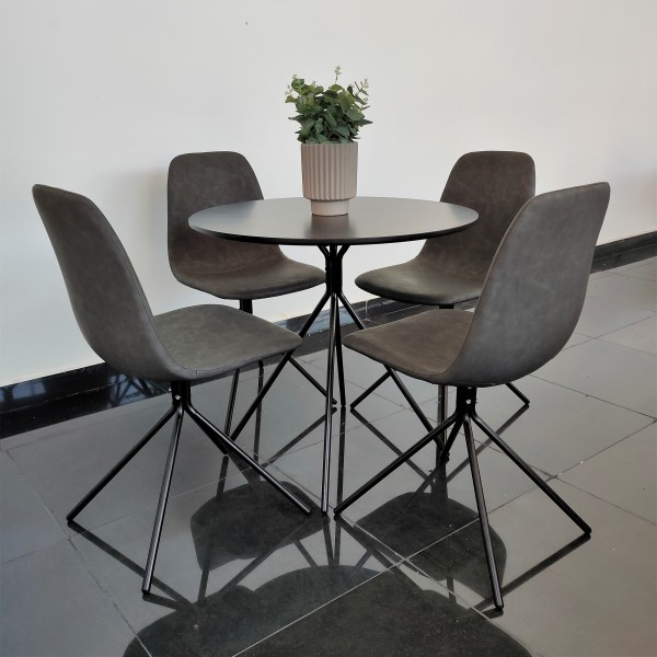 DISCUSSION / OFFICE / STUDY / DINING CHAIR - FRM02485