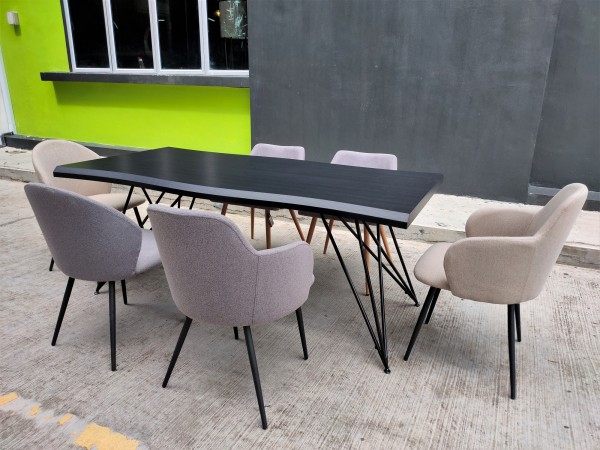 DINING CHAIR - FRM02504