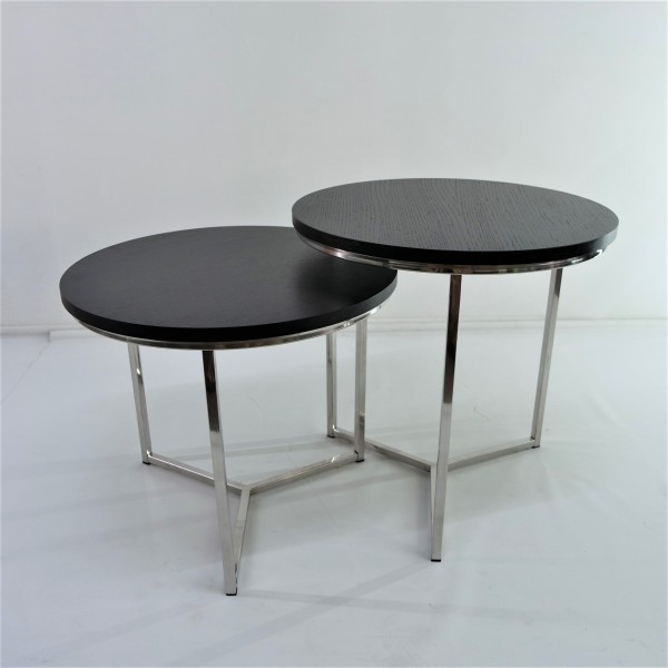 FRM2113C- ROUND COFFEE TABLE5