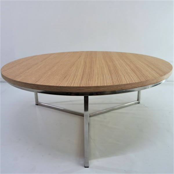 FRM2113C - ROUND COFFEE TABLE1