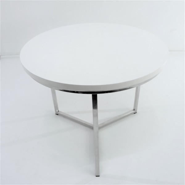 FRM2113B - ROUND COFFEE TABLE1