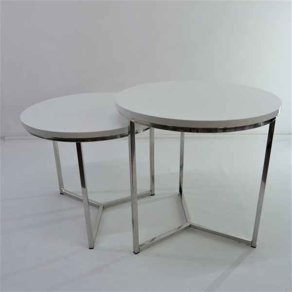 FRM2113B - ROUND COFFEE TABLE5