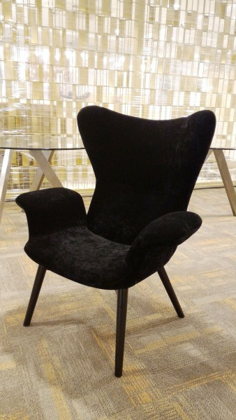LOUNGE CHAIR - FRM71291