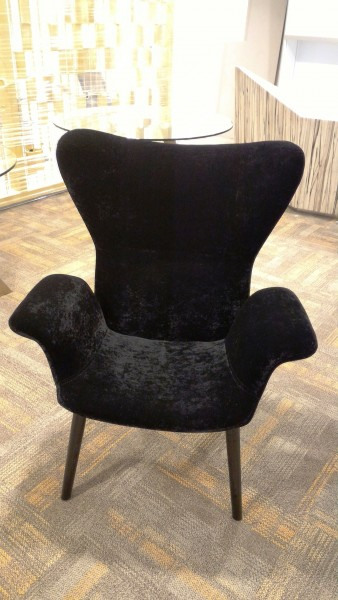 LOUNGE CHAIR - FRM71292
