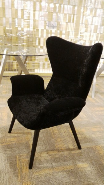 LOUNGE CHAIR - FRM71293