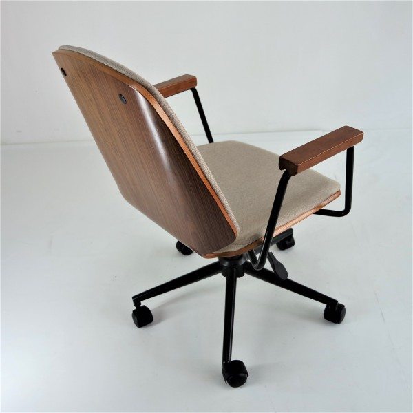 OFFICE CHAIR - FRM1088-FG3