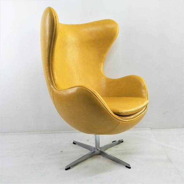 LOUNGE CHAIR - FRM7176-PUY1