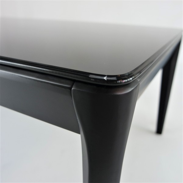 RECTANGLE GLASS COFFEE TABLE - FRM20813