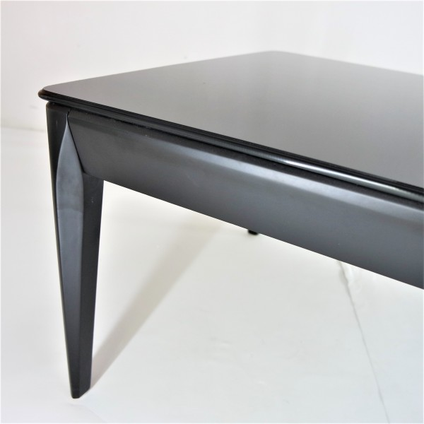 RECTANGLE GLASS COFFEE TABLE - FRM20814