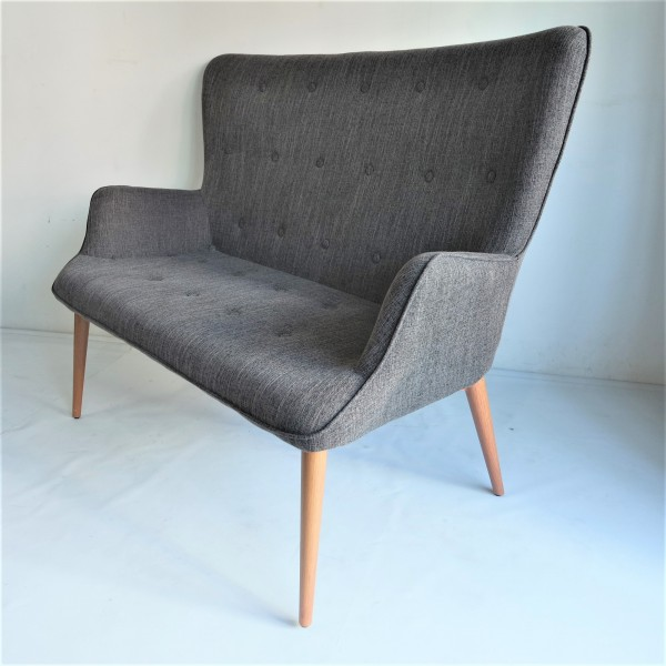 GRANT FEATHERSTON SOFA - FRM62443