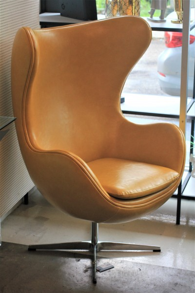 LOUNGE CHAIR - FRM7176-PUY2