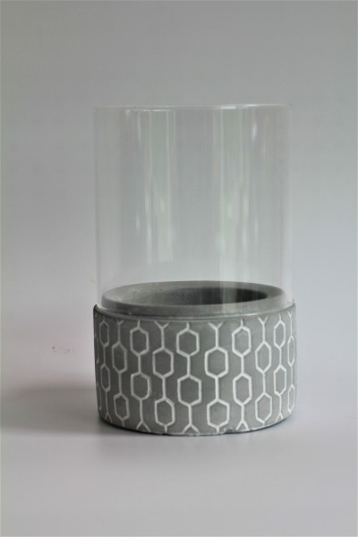 DECORATION CANDLE HOLDER -  DCT91113