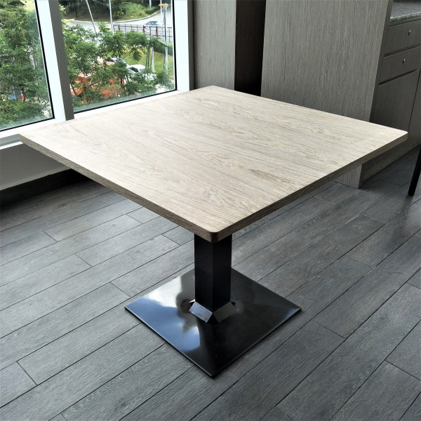 SQUARE DINING TABLE-FRM5145B1