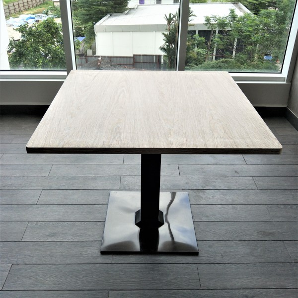 SQUARE DINING TABLE-FRM5145B4