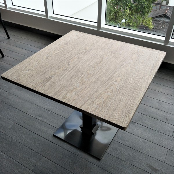 SQUARE DINING TABLE-FRM5145B5