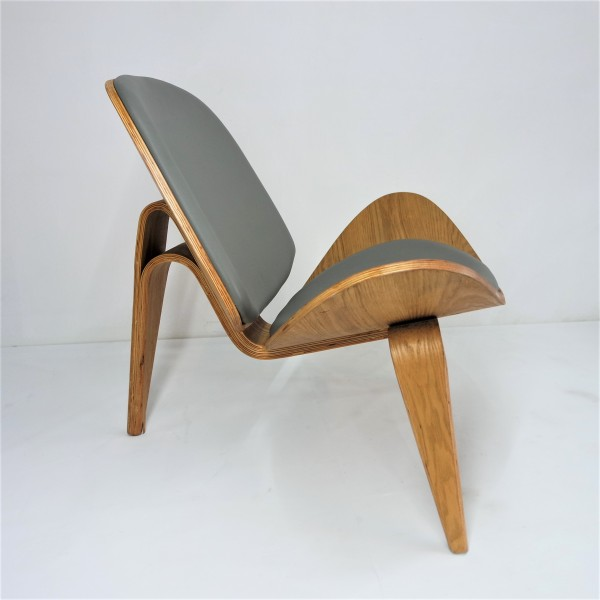 SHELL CHAIR - FRM70373