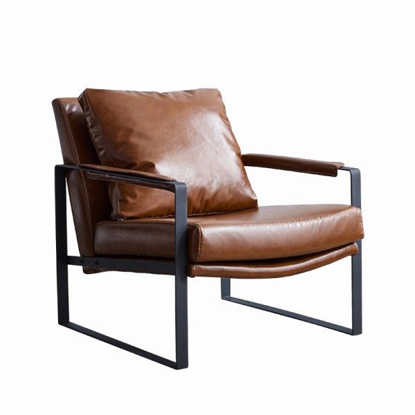 OFRM7003 - LOUNGE CHAIR1